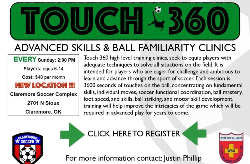 Touch 360 Clinic